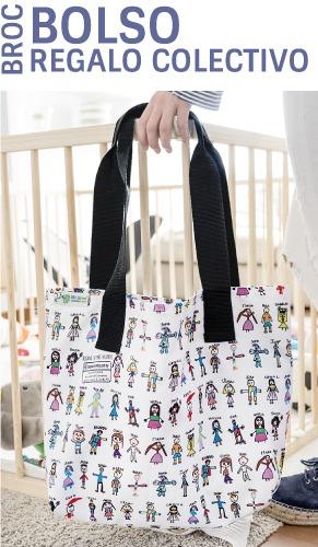 bolsos personalizados regalos para profesores manitas mr broc