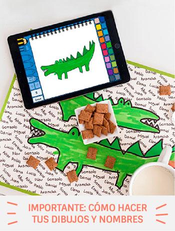 Dibujos para personalizar regalos para profesores