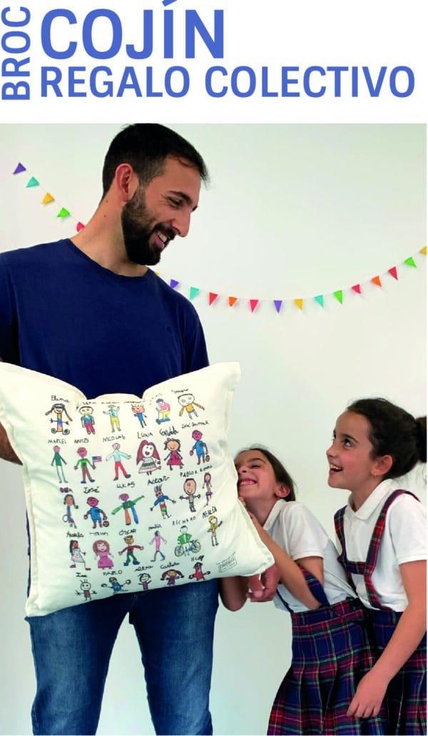 cojin-personalizado-regalos-para-profesores-dibujos-mr-broc